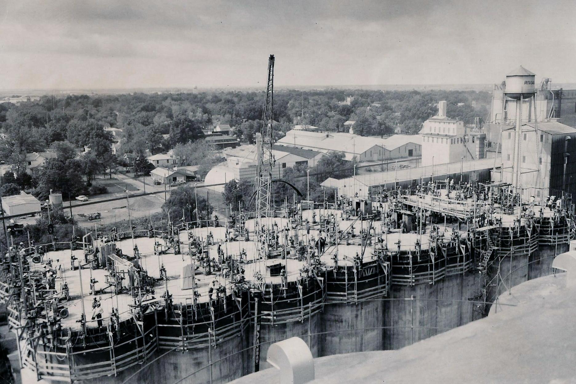 Mill 1970s
