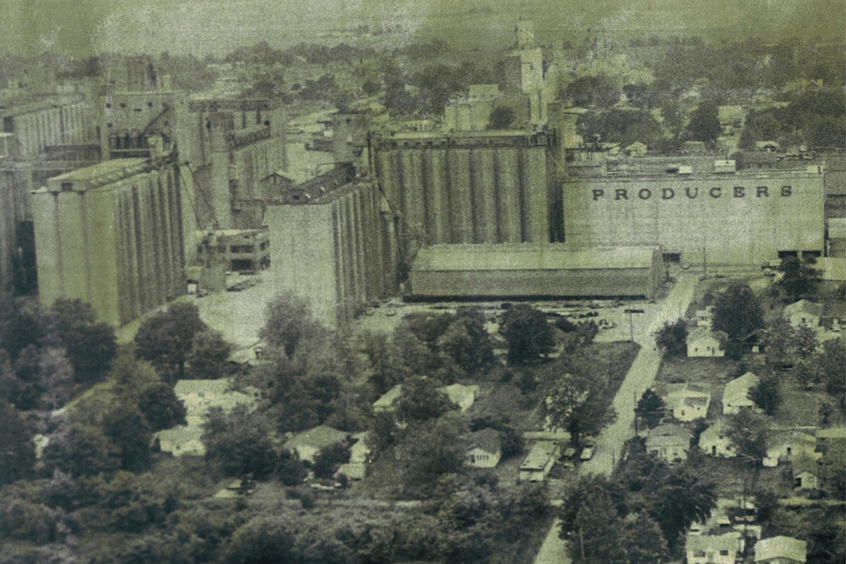 Mill 1980s